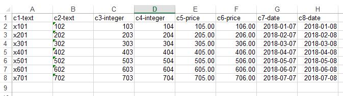 Writing Large XLSX Spreadsheet Files with PHP_XLSXWriter